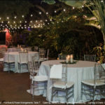 event dinner table layout