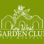 Key West Garden Club green logo
