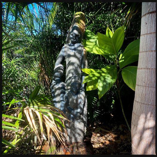 African Shona Sculpture